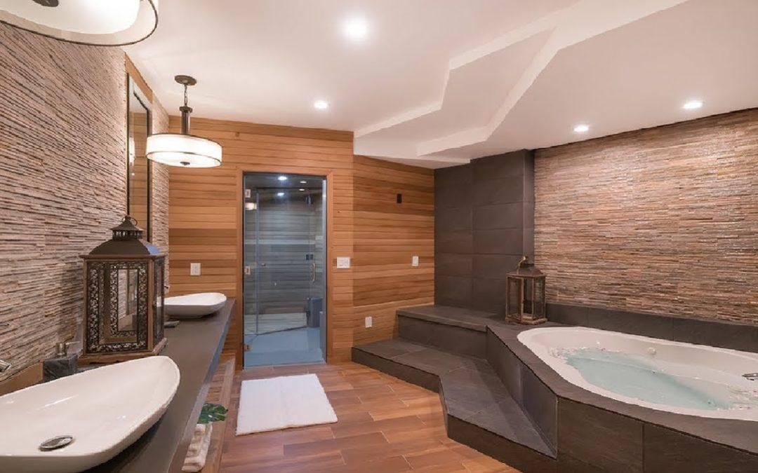 Beautiful Bathroom image