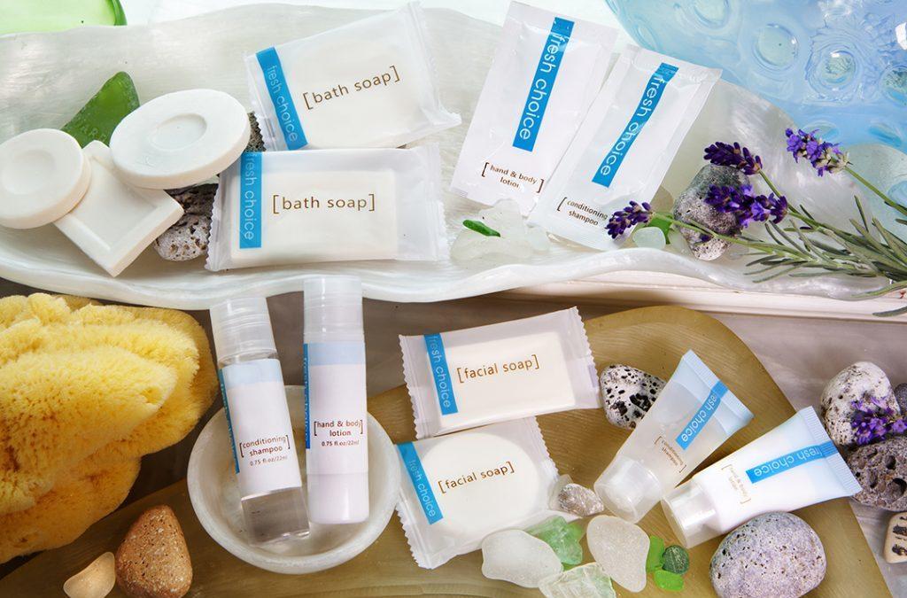 Fresh Choice – A New and Fresh Amenity